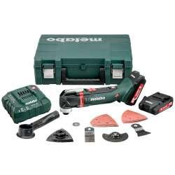 MT 18 LTX Compact (613021510) Multi-herramienta de batería Metabo