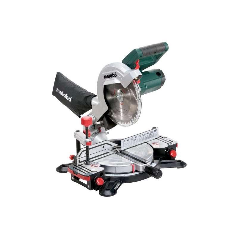 KS 216 M Lasercut (619216000) Ingletadora Metabo