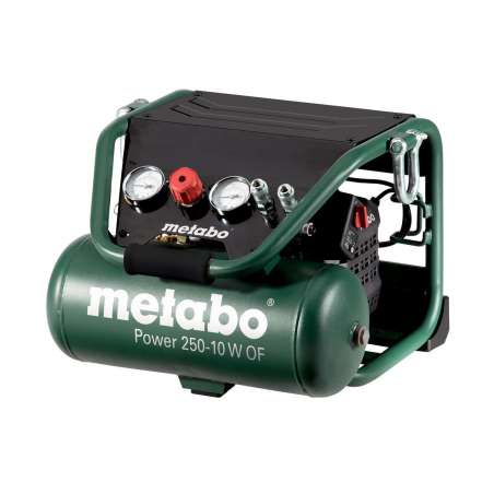 Power 250-10 W OF (601544000) Compresor Power Metabo