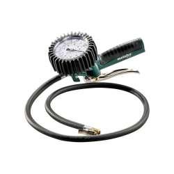 RF 80 G (602235000) Inflador/medidor de la presión de neumáticos de aire comprimido Metabo