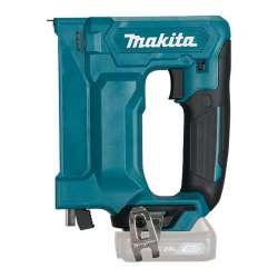 Grapadora a batería Makita 10.8V Litio-ion CXT ST113DZ
