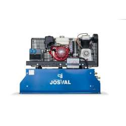 Compresor Josval Autónomos MOBIL SINGLE 5237057