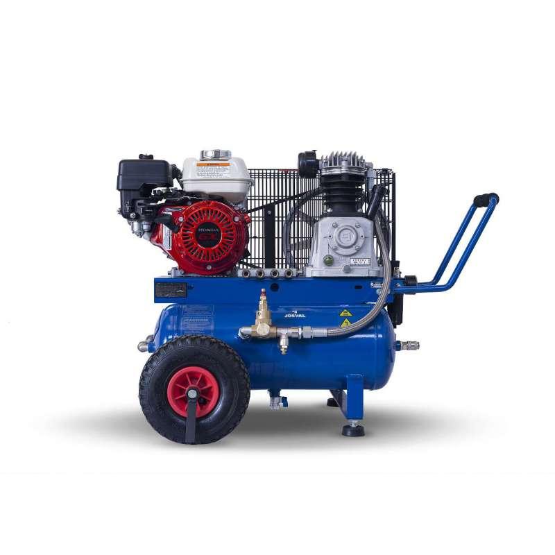 Compresor Josval Autónomos MC-LE-20+20G 5207552