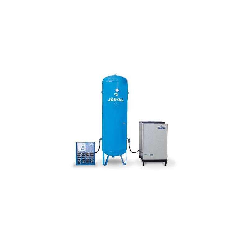 Compresor Josval  MONCAYO 590 5208023
