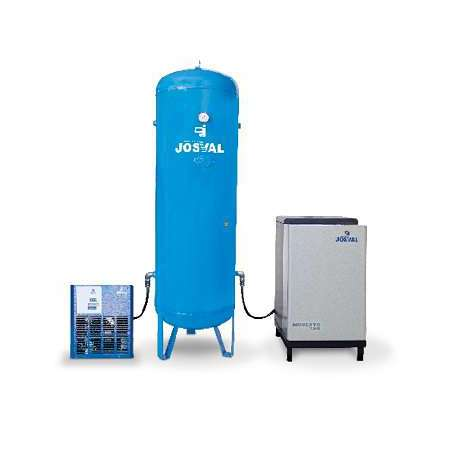 Compresor Josval Equipo MONCAYO 2770 -AS- 5266253
