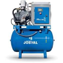 Compresor Josval PRACTIKO 7,5 -YA- 5220011
