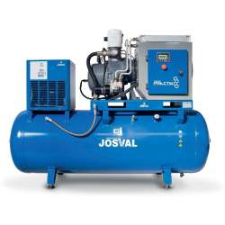 Compresor Josval PRACTIKO 5,5-500 -YA- - EDS- 5210211