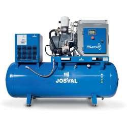 Compresor Josval PRACTIKO 10-500 -YA- -EDS- 5230211