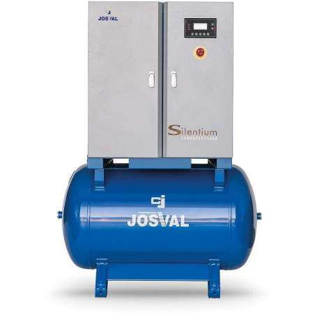 Compresor Josval SILENTIUM 15-500 -YA- 5258501