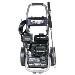 Hidrolimpiadora a Gasolina HYUNDAI HYW2500P