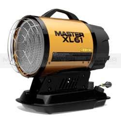 Calentadores MASTER XL 61