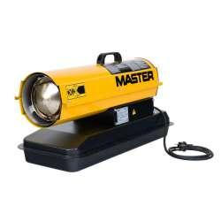 Calentador portátil de aire (Baja presión) MASTER B-70