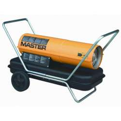 Calentador portátil de aire (Baja presión) MASTER B-100