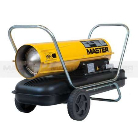 Calentador portátil de aire (Baja presión) MASTER B-150