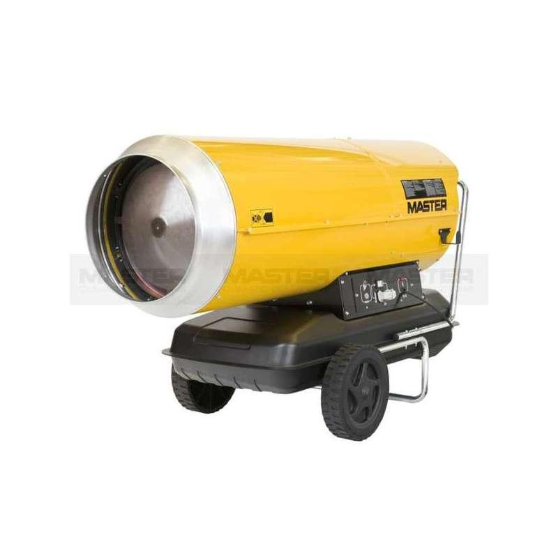 Calentador portátil de aire (Alta presión) MASTER B-230