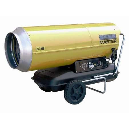 Calentador portátil de aire (Alta presión) MASTER B-360