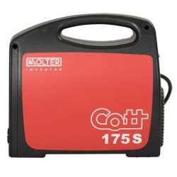 Soldador Inverter Solter Cott 175 SE
