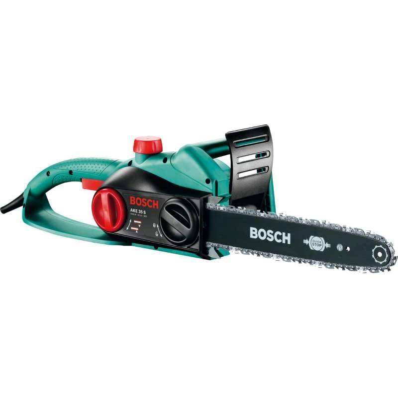 Electrosierra Bosch AKE 35 S