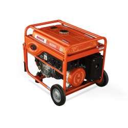 Generador ANOVA 5500 W GC5500