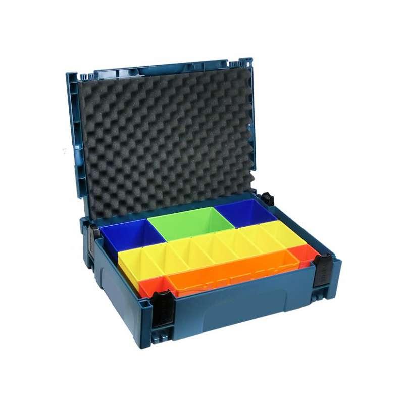 Seperador de accesorios colores P-83652