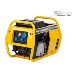 Generador B&S PROMAX 9000EA (Arranque eléctrico)