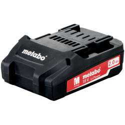 Batería 18 V, 2,0 Ah, Li-Power (625596000) Metabo