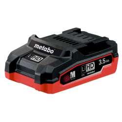 Batería LiHD 18 V - 3,5 Ah (625346000) Metabo