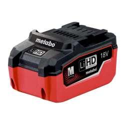 Batería LiHD 18 V - 5,5 Ah (625342000) Metabo