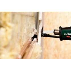 PowerMaxx ASE (602264890) Sierra de sable de batería Metabo